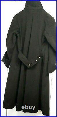 Manteau de Général de Brigade Mdle 1892
