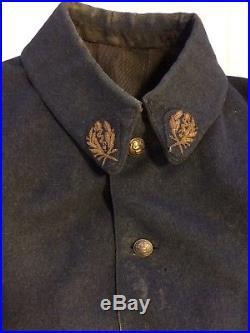 Manteau dofficier médecin gris fer bleuté ww1, poilus, verdun, casque, guerre