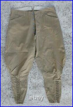 PANTALON US ARMY, officier, jodhpur, pantalon WW1, WW2, pantalon US, A VOIR