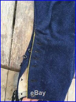 Pantalon GDFB Chasseur WW1 14-18