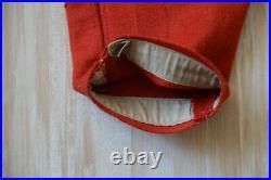 Pantalon Garance Modele A Pont-old Trousers French Or German-alte Hose 1830/1840