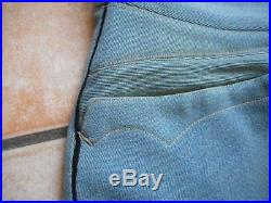 Pantalon Off Fr Bleu Horizon Mle 1917/1918