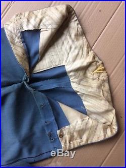 Pantalon culotte bleu horizon 14/18 genie officier