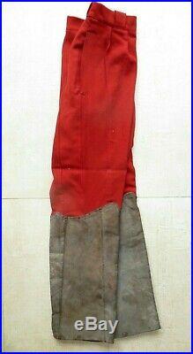Pantalon de Cavalerie, à houseaux, vers 1900-1914, 1 ère guerre mondiale