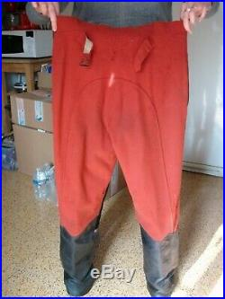 Pantalon de cavalerie du train des équipages