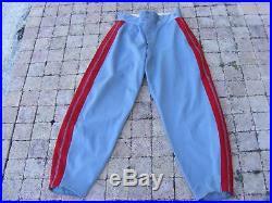 Pantalon flottard d'officier de spahis cavalerie d'Afrique ww1 14/18