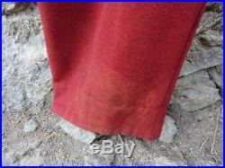 Pantalon garance 15éme Corps 14-18 WW1 grande taille Piou piou