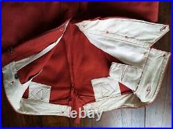 Pantalon piou garance 1914