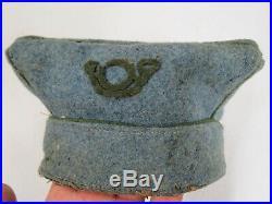 Pokalem des chasseurs polonais 14-18, pickelhaube Casque a pointe helmet