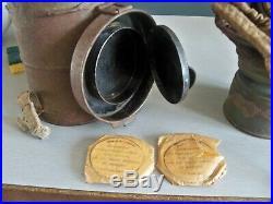 Protection allemande 1914 1918 obsolet