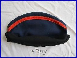 RARE Bonnet de Police de la Garde Républicaine modèle 1907 daté 1913