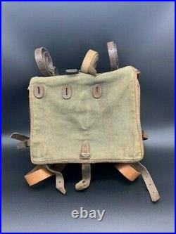 RARE as de carreau du génie daté 1918 poilu tranchée WW1 1914 1918