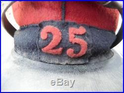 Rare Képi Mle 1884 25éme Dragons WW1 14-18 Cavalerie cuirassier