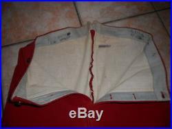 Rare Pantalon Garance Piou Piou Mle 1914 De Cycliste