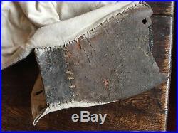 Rare guêtres zouave belle époque ww1 armée Afrique coloniale