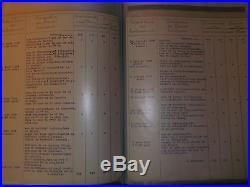 Recensement bombardements Nancy lorraine 1914-18 ww1 guerre vieux papiers