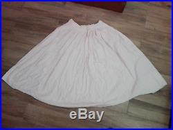 Sarrouel blanc de spahi ou saharien 1GM