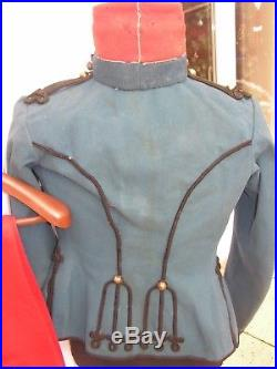 Superbe ensemble 15 eme chasseur a cheval ww1 1914 1918