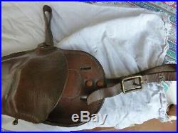 Superbe étui carabine cuirassier Berthier cavalerie FRANCE