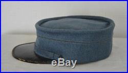 Superbe képi bleu horizon ww1 poilu sous-officier guerre 1914-1918