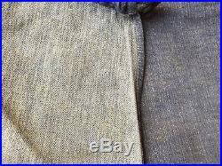 Sur pantalon Bleu ou Salopette de Piou Piou 1914 1915 Poilu BH horizon Garance