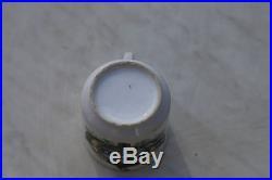 Tasse Allemande 14 18 Reichmarine