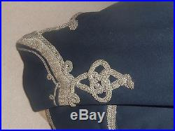 Tunique de Parade d'un Officier d'Hussards de L'Armée Impériale Allemande