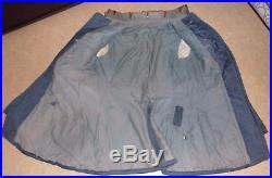 Uniforme 83 e RI 1914-1918 poilu ww1 veste bleu horizon, guetres, ceinture