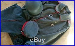 Uniforme Allemand Prussien WWI Repro German uniform Prussian copy
