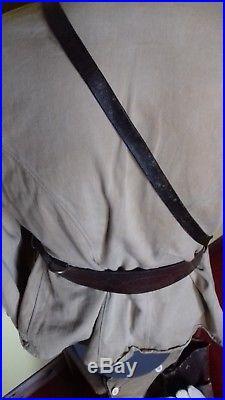uniforme colonial 1914