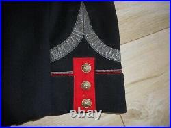Vareuse De Gendarme Mle 1900/1914