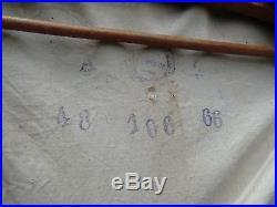 Vareuse Mle 15 Bleu horizon 14-18 grande taille WW1