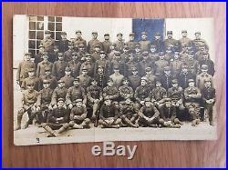 Vareuse mle 15 GDFF de chasseurs à pied Alpins BCA BCP 1915 1916