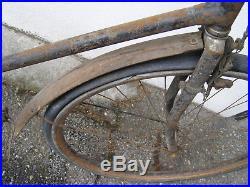 Vélo de poilu modèle 1912 Cycles Svelte St Etienne