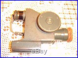 Viseur telescope pour mg 08 1914 zf 12 busch rathenow