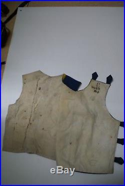 WW1 TRES BEAUX BOLERO + GILET 1er TIRAILLEUR ALGERIEN 1890 1914 1918 A VOIR