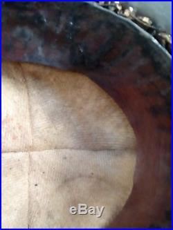 Ww1 Portugal Casque Portuguais M916 Brodie Rare